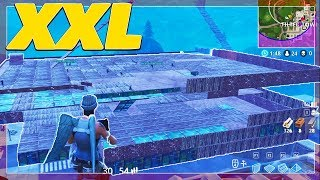 SERVEUR PRIVE FORTNITE - BASE XXL !