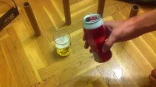 Раскрытие секрета -  Бесконечное пиво