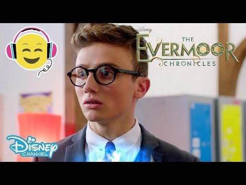 The Evermoor Chronicles | Sing-a-long: For Evermoor | Official Disney Channel UK