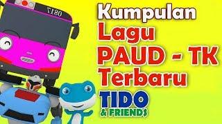 Kumpulan Lagu Anak Indonesia Paud - TK Terbaru - Kompilasi Lagu Anak Anak Untuk Pendidikan