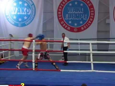 Download wako kickboxing 2