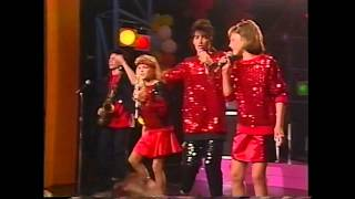 KIDS Incorporated - It