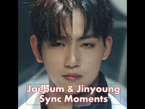 GOT7 Jaebum & Jinyoung Sync Moments -Two Parts of One Soul | JJ Project