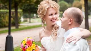 Свадьба Ольги и Эдуарда