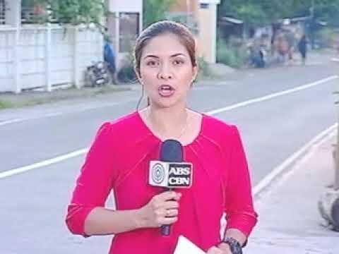 TV Patrol Southern Mindanao - Dec 8, 2017