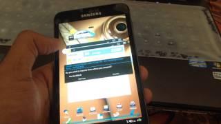 True Tablet Hd custom rom for galaxy note gtn7000