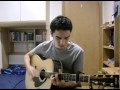 Yellow - Coldplay (Cover)
