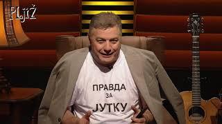 PLjiŽ S03 E10 - skeč - JUCO, SRBINE - 31.05.2019.