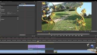 Видеоуроки Adobe Premiere Pro. Переходы с масками.