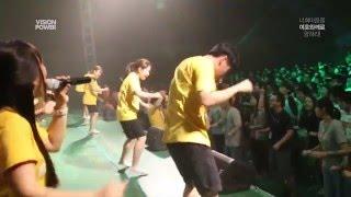 [2015 여름] 218차 청년 비전캠프