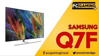 AVISOS!!! ANTES de comprar uma TV 4K Qled SAMSUNG Q7F