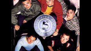 five when the lights go out us versin