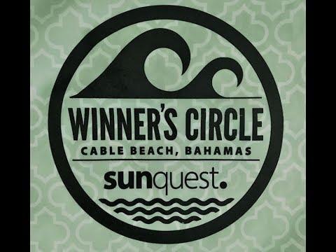 Sunquest Winner's Circle 2018 - BahaMar Bahamas