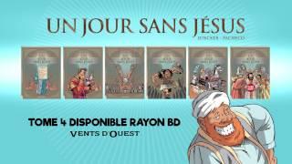 bande annonce de l'album Un jour sans Jésus T.4