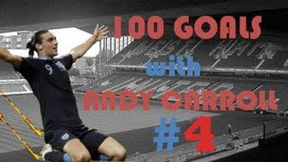 FIFA 13 - Race to 100 Goals (Andy Carroll) - Ep 4