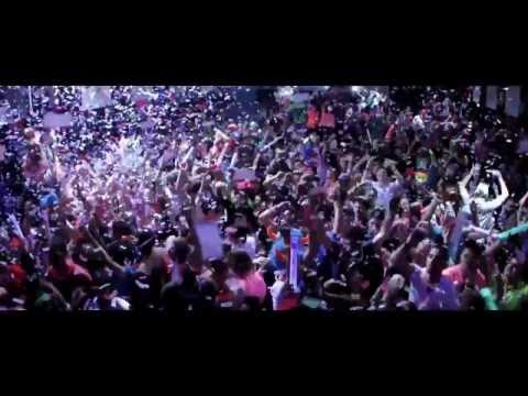 Bao Thy & Minh Vuong MU4 Va DJ Nancy Kim 16-11-2013 Tai  New Diamond Club