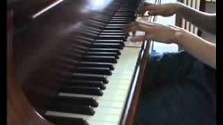 Piano Cover: Nice Dream (Radiohead)