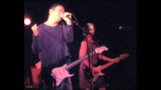 The Wedding Present - What Have I Said Now?