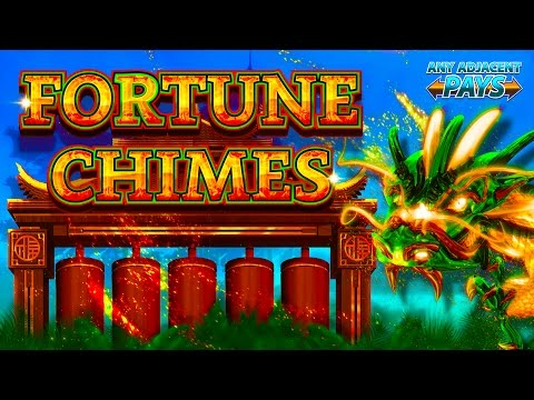 Fortune Chimes™ - NEW SLOT GAME Demo!