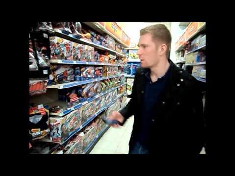 Retail Arbitrage in Practice