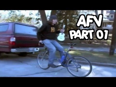 ☺ America's Funniest Home Videos Part 1 | OrangeCabinet