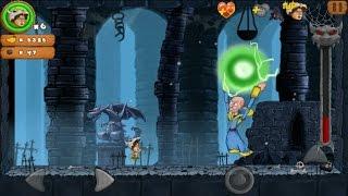 jungle adventures 2 level 5 5 plus dino boss and wizard boss final