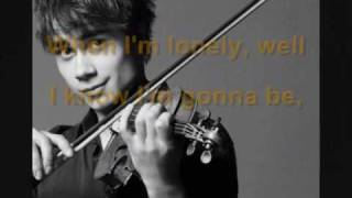 "Alexander Rybak - ""500 Miles"" (With Lyrics & dt. Übersetzung)"
