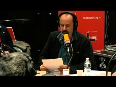 """""""Tapis vert, tapie rouge"""" : L'Humeur de Daniel Morin"""