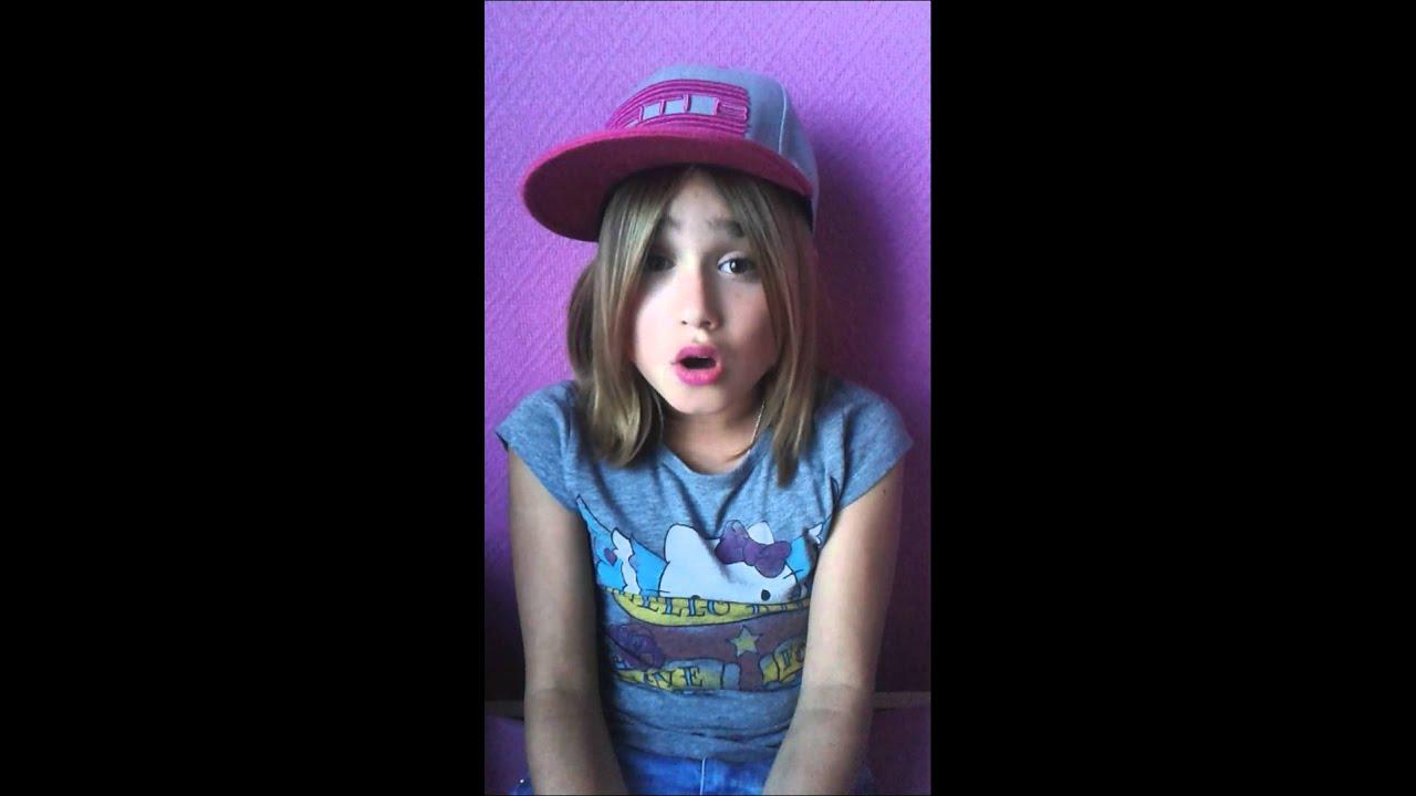 Kendji girac andalouse petite fille de 10 ans youtube for Chambre 13 film