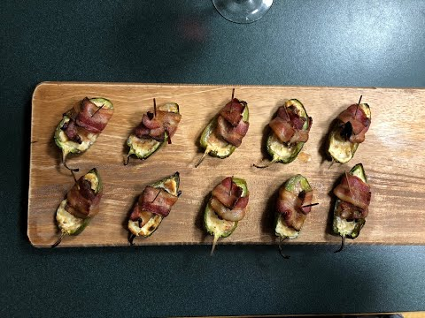 Moose Jalapeno Poppers