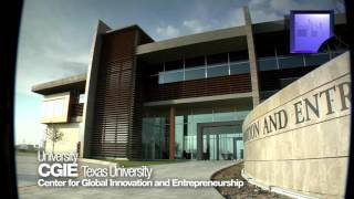 Monterrey, International Capital of Knowledge and Advanced Manufacturing