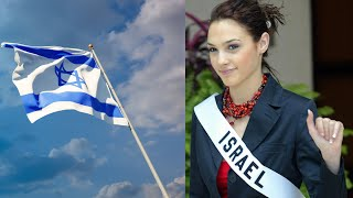 Wonder Woman, Gal Gadot Supports Israel!