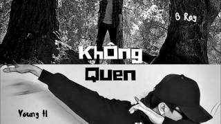 b ray khng quen ft young h beat