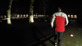 Urban Trail Brugge 2017