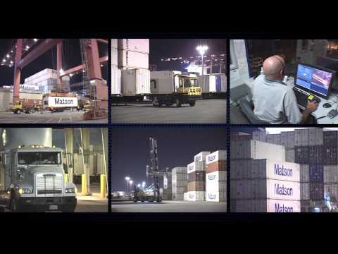 2013 Efficiency and Competitiveness: Securing Cargo and Jobs