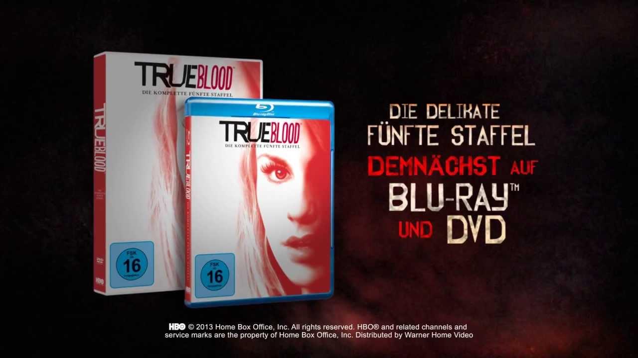 True Blood Staffel 8