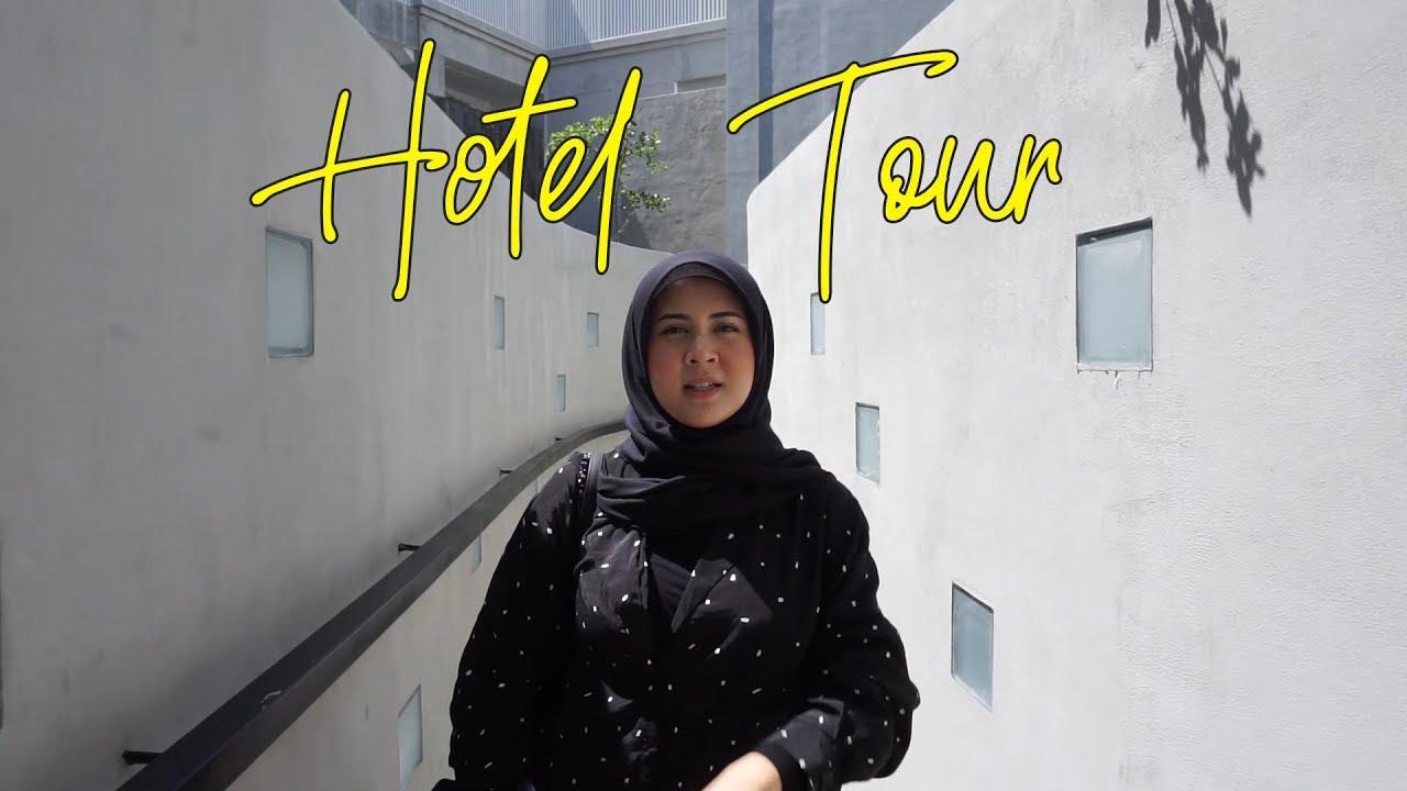 Kesha Ratuliu - Hotel Favorite Aku diBali