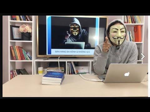 [PA Marketing Livestream] Hướng dẫn Bán hàng đa kênh & Không quảng cáo