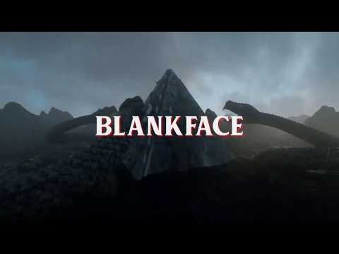 Blankface - Stepperz