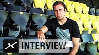 Mario Götze im Exklusiv-Interview zu DFB-Debakel, Jürgen Klopp, Pep Guardiola und Thomas Tuchel