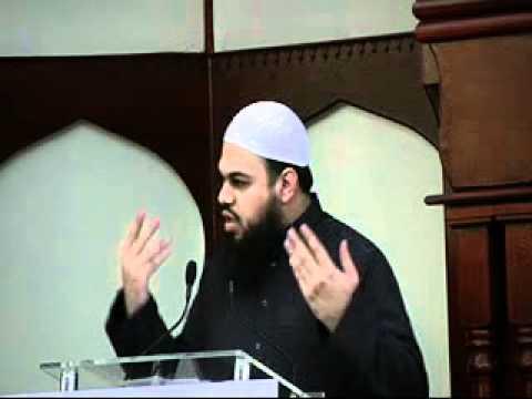 Animal Rights in Islam - Sh. Ahsan Hanif