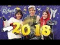 2018 EL MEJOR AÑO DE TODA NUESTRA VIDA  | LOS POLINESIOS