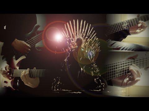 Game Of Thrones - Hear Me Roar [Guitar Cover]