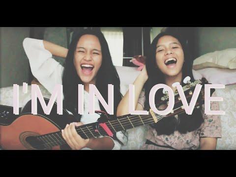 """I'm In Love"" Kaye & Kyla [CORNETTO SEMIFINAL]"