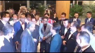 Dr Mahathir buka lembaran baharu hubungan Malaysia-China