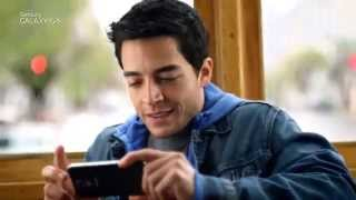 Gambar cover Samsung Galaxy S5 - Commercial