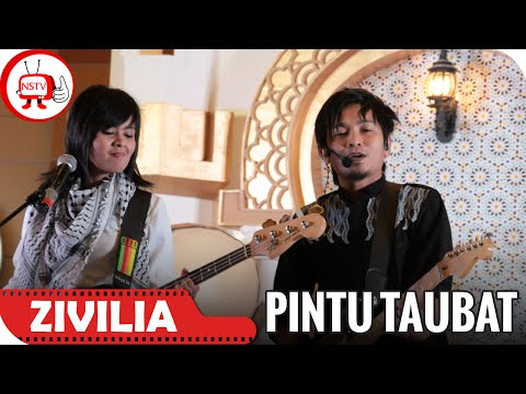 Zivilia - Pintu Taubat - Live Event And Performance - Mall Of Indonesia - NSTV