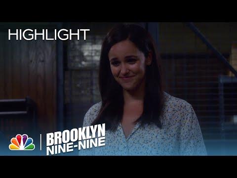 Jake Proposes To Amy  Season 5 Ep. 4  BROOKLYN NINENINE