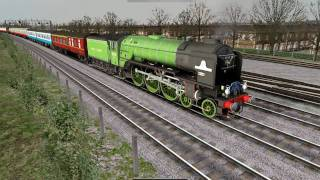 RailWorks Train Simulator (HD)
