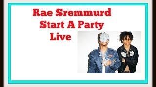 Rae Sremmurd Start A Party @ The Observatory [New]
